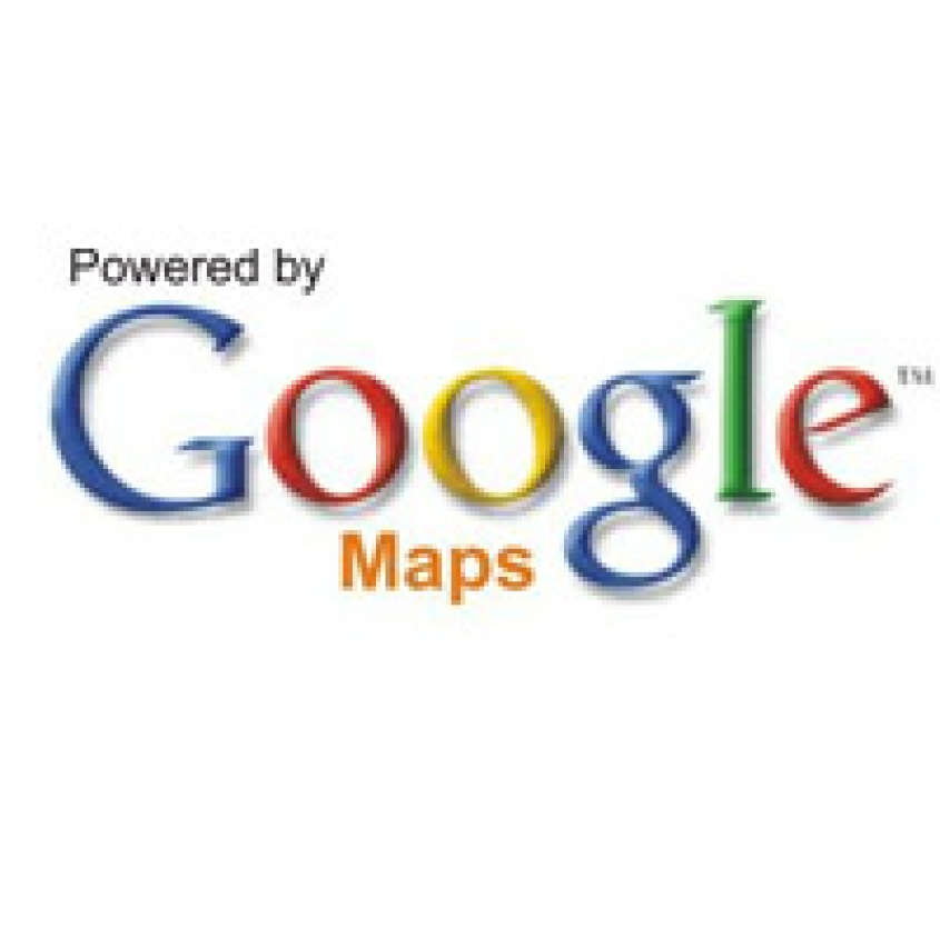 how to add a map to your website