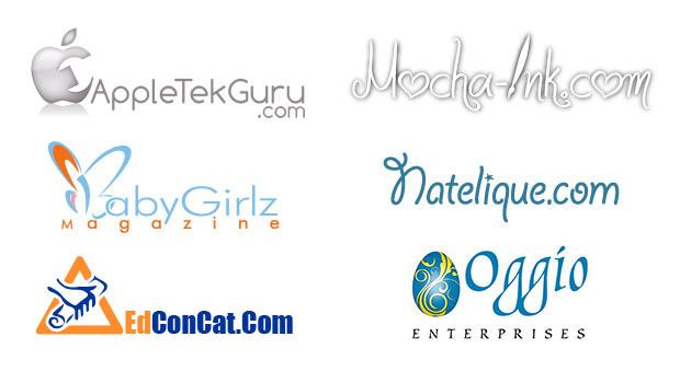 logos designed at 2slick.com