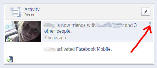 how to find friends on facebook that are hidden